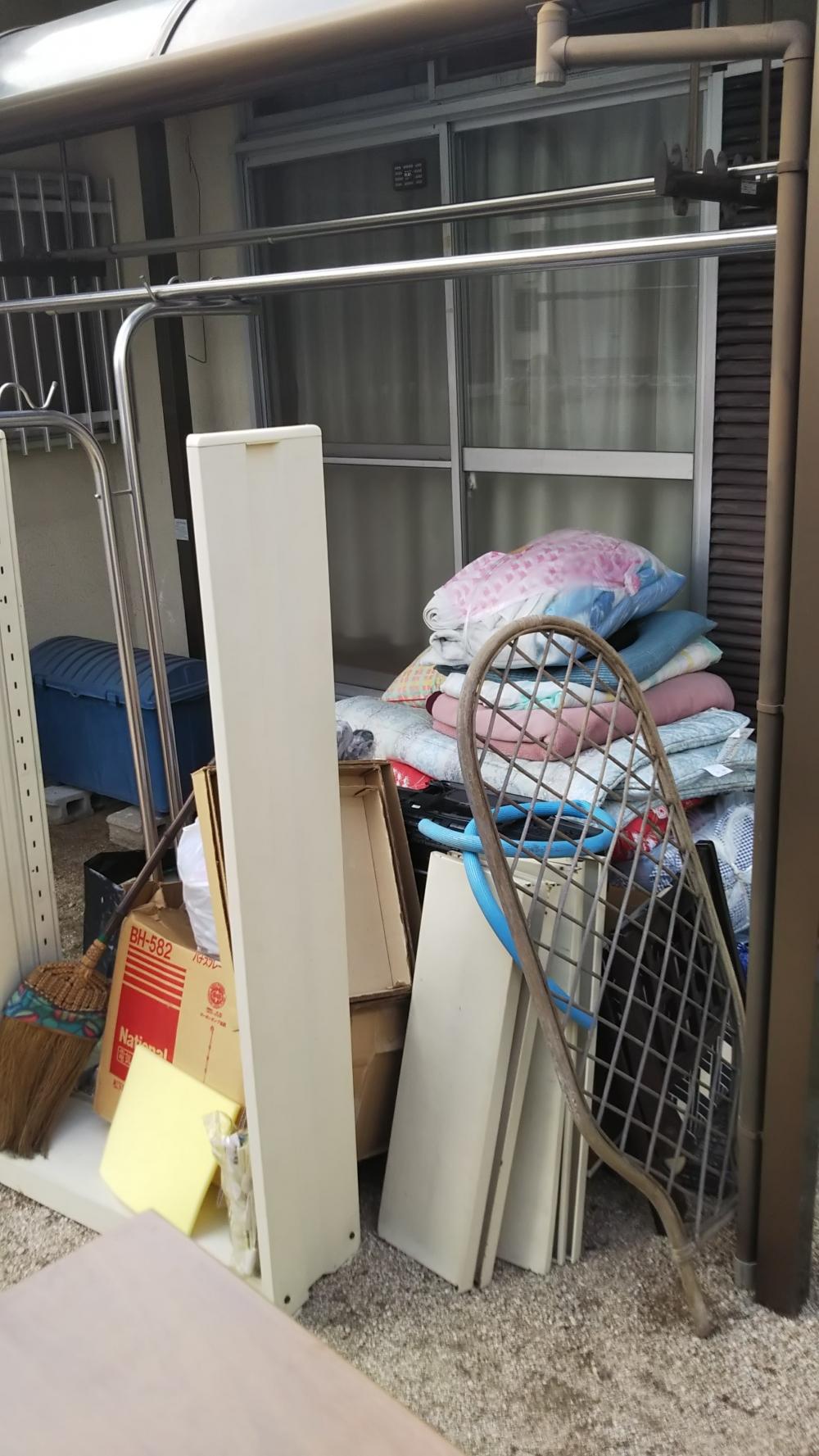 岡山市の不用品回収ならやくだち隊へ!|やくだち隊