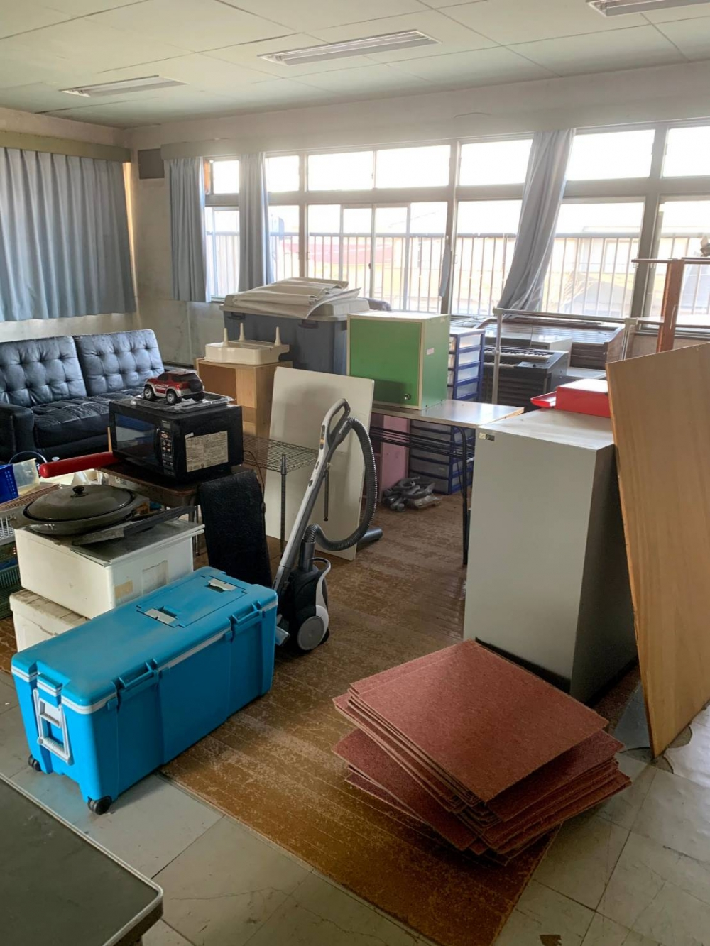岡山県の粗大ゴミ、不用品回収、遺品整理ならやくだち隊!|やくだち隊