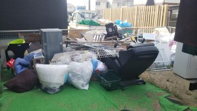倉敷市の粗大ゴミ回収ならやくだち隊へ!|やくだち隊